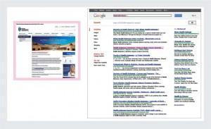 Bachelor of Health Science SEO results | Irene Watt | Marketing Consultant | Brisbane | Australia