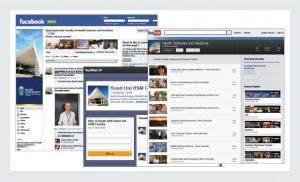 Bond University Social Media | Irene Watt | Marketing Consultant | Brisbane | Australia