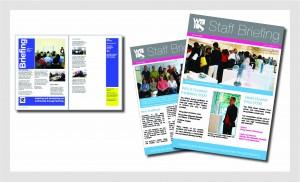 WAES New Staff Briefing | Irene Watt | Marketing Consultant | Brisbane | Australia