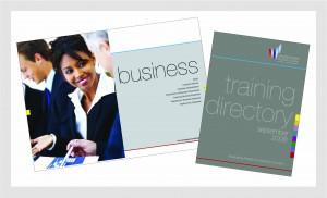 WBS Brochures | Irene Watt | Marketing Consultant | Brisbane | Australia