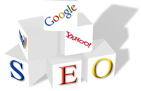 SEO better than ads graphic